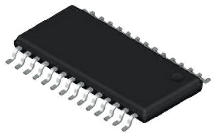 FMS6501MSA28 from Fairchild Semiconductor