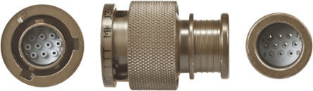 ITT Industries Cannon, MKJ3A6W7-10PN