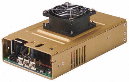 Emerson Network Power - NTS355-CF - AC DC power supply, SMPS, NTS350, 350W