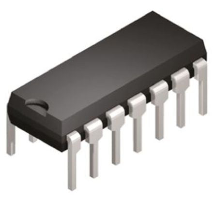 Image of Part Number SN75107BN