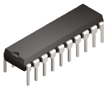 SN74ALS621AN from Texas Instruments