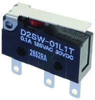 D2SW-P2L1M from Omron Electronic Components