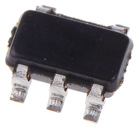 24AA01T-I/OT from Microchip Technology