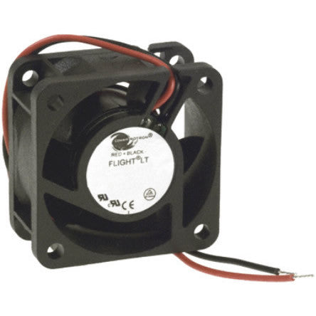COMAIR ROTRON - CR0405LB-C50 032620 - Flight DC axial fan, 40mm 12.75cu.m/h 5V Ball Bearing