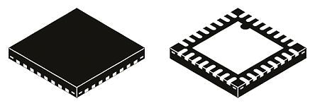 CY8C20467S-24LQXI from Cypress Semiconductor
