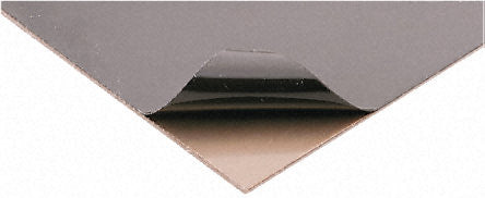 Cif Athelec - ABB16, Double Sided Photoresist Board FR4 35μm Copper Thick, 160 x 100 x 0.8mm