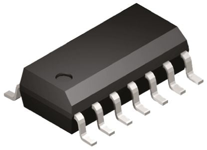 MM74HCT04MX from Fairchild Semiconductor