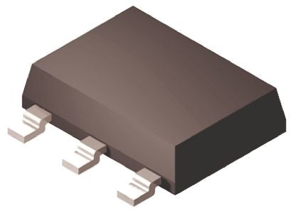 LMS8117AMP-1.8/NOPB from Texas Instruments