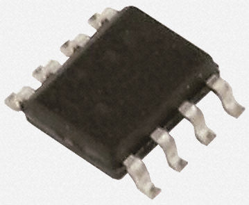 TSH343ID from STMicroelectronics