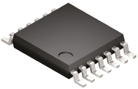 SN74CBT3125PW from Texas Instruments