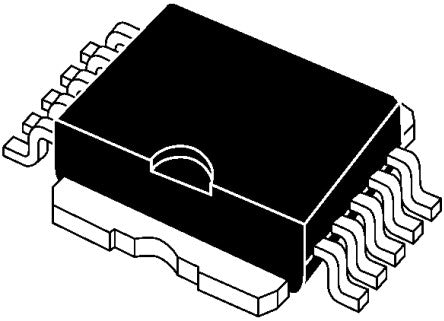 VND830MSP-E from STMicroelectronics