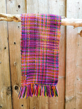 Load image into Gallery viewer, Handwoven Colorful Cowl