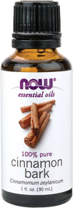 Cinnamon Bark Essential Oil 30ml