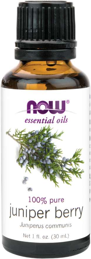 Juniper Berry Essential Oil 30ml