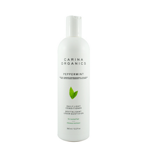 Carina Peppermint Conditioner 360ml
