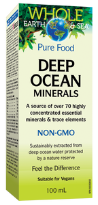 Deep Ocean Minerals 100ml