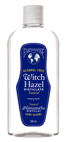 Earthwise Witch Hazel 250ml