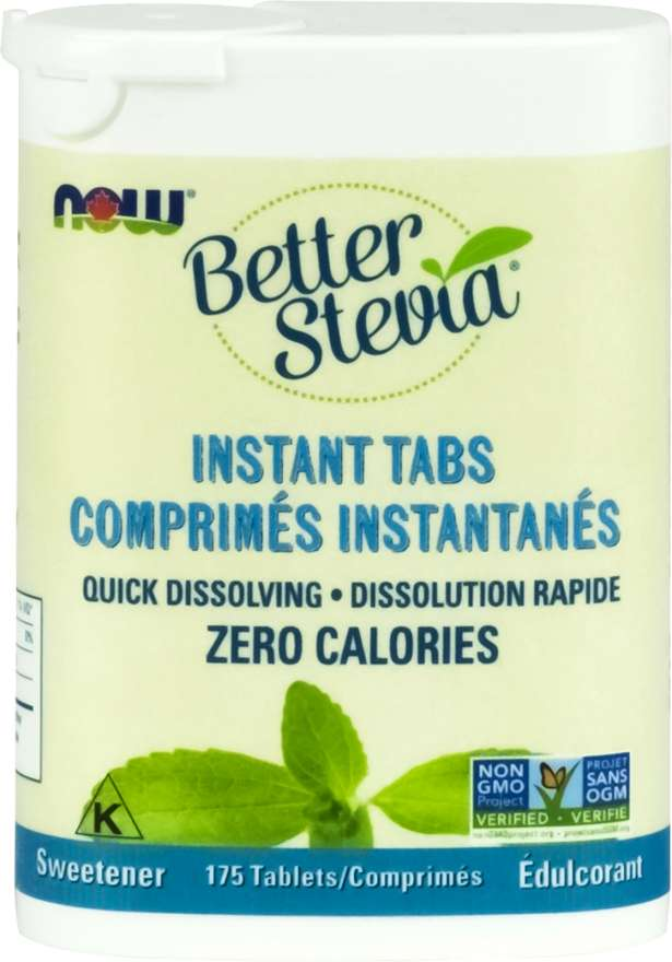 Better Stevia Instant Tabs 175 tablets
