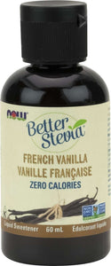 Better Stevia French Vanilla 2oz