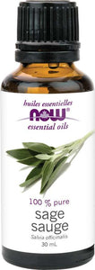 Sage Essential Oil 30ml