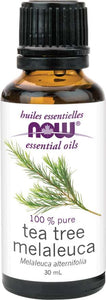 Tea Tree Essential Oil 30ml