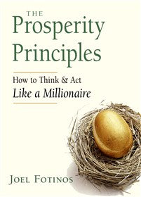 The Prosperity Principles
