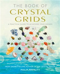 The Book of Crystal Grids