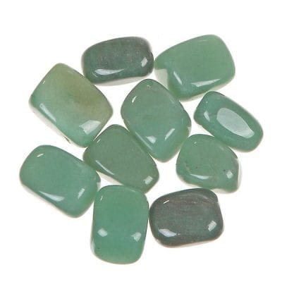 Aventurine Loose Tumbled