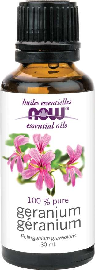Geranium Essential Oil 30ml