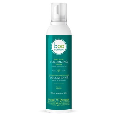 Boo Bamboo Volumizing Mousse 300ml