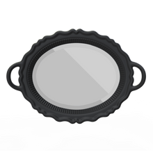 Load image into Gallery viewer, Qeeboo: Plateau Miroir