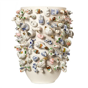Pols Potten - Objects: Vase Souvenir Zoo XL