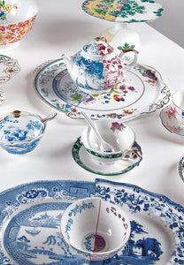Seletti - Art de la table: Hybrid Tray Diomira