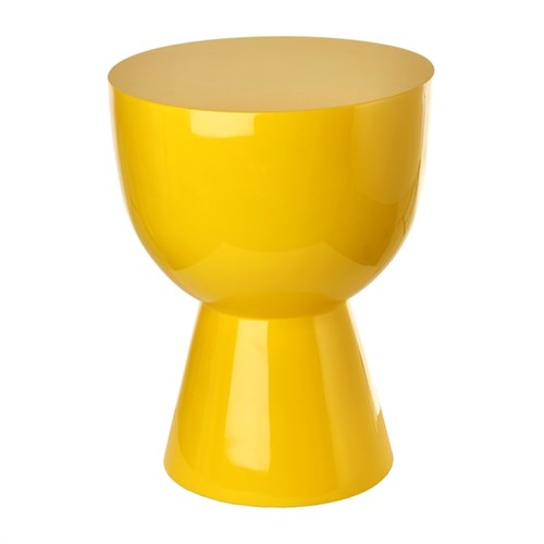 Pols Potten - Furniture: Tam Tam Yellow