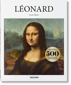 TASCHEN- BOOKS: Leonardo da Vinci. Basic Art Series