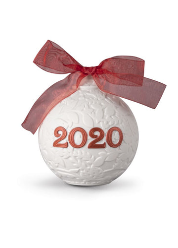 Lladró: 2020 Christmas Ball