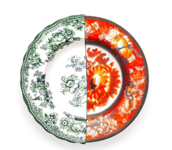 Seletti - Art de la table: Hybrid Soup Plate Cecilia