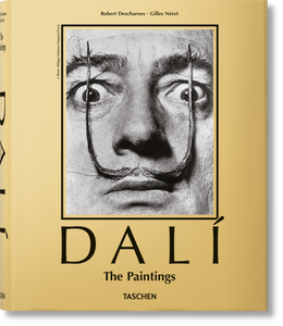 TASCHEN- BOOKS: Dali the Paintings
