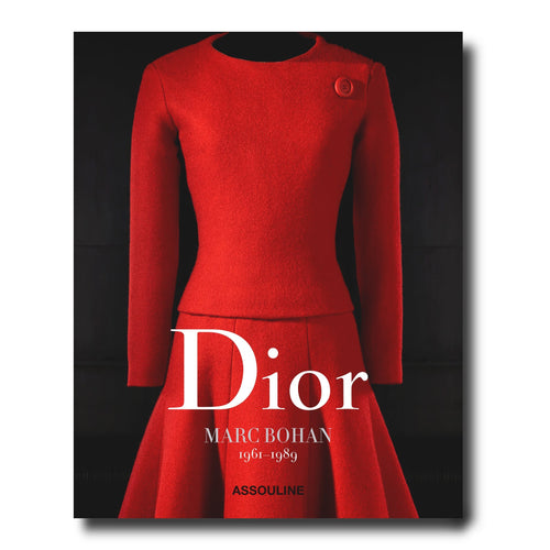 Assouline - Books: Dior By Marc Bohan