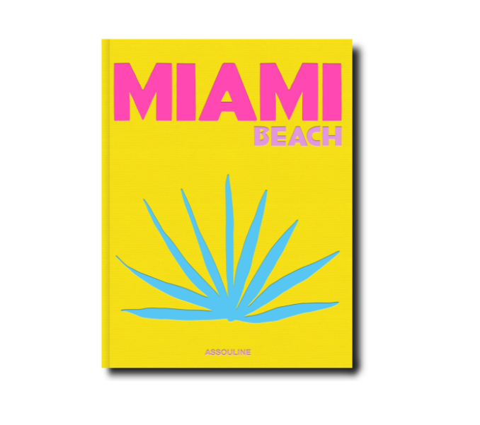 Assouline - Books: Miami Beach