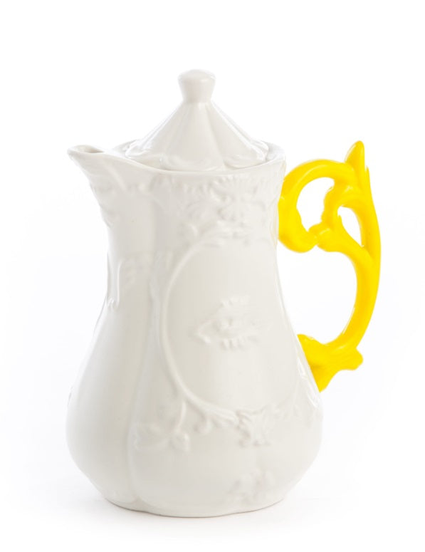 Seletti - Art de la table: I-Wares I-Teapot