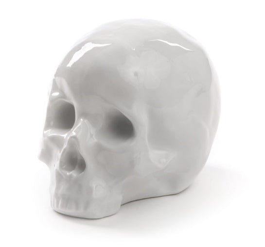 Seletti - Objects: Memorabilia My Skull