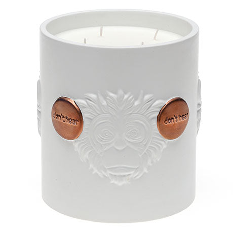 Byfly - Whise Monkeys GB Candle