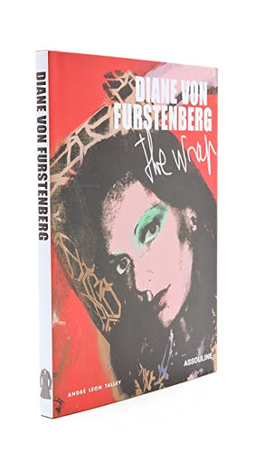 Assouline - Books: Diane von Furstenberg The Wrap