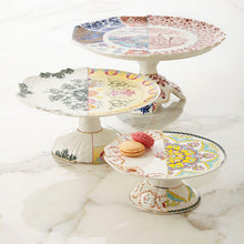 Load image into Gallery viewer, Seletti - Art de la table: Hybrid Cake Stand Raissa