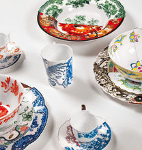 Load image into Gallery viewer, Seletti - Art de la table: Hybrid Coffee Cup Leonia