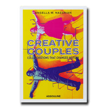 Load image into Gallery viewer, Assouline - Books: Creative Couples Collaborations that Changed History