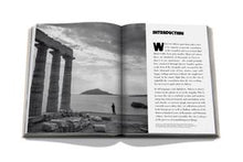 Load image into Gallery viewer, Assouline - Books: Athens Riviera