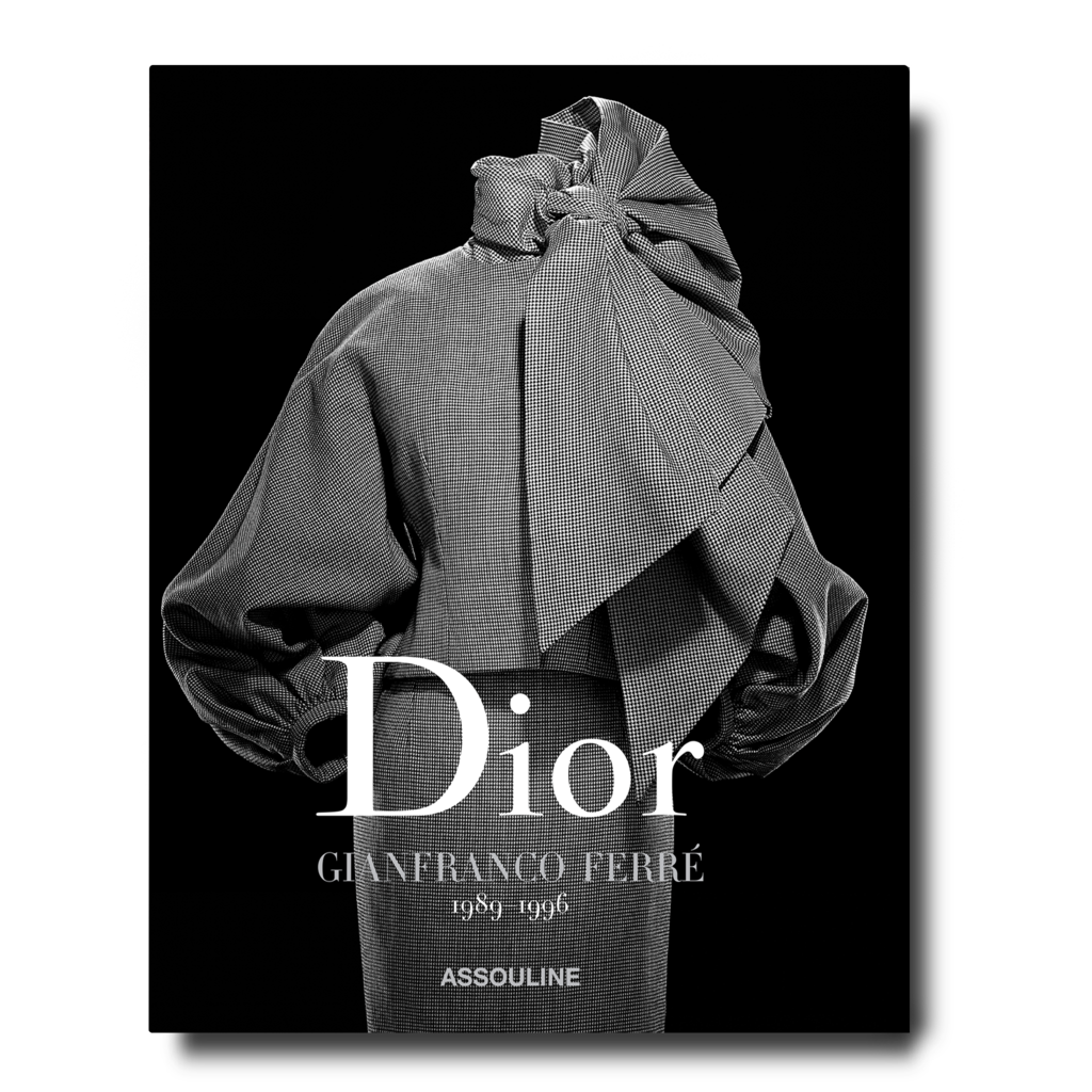 Assouline - Books: Dior By Gianfranco Ferre