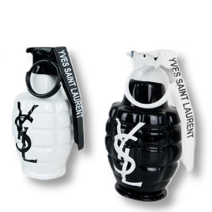 Mr. Debonair YSL Art Grenades